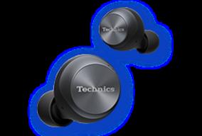 Technics True Wireless Headphones