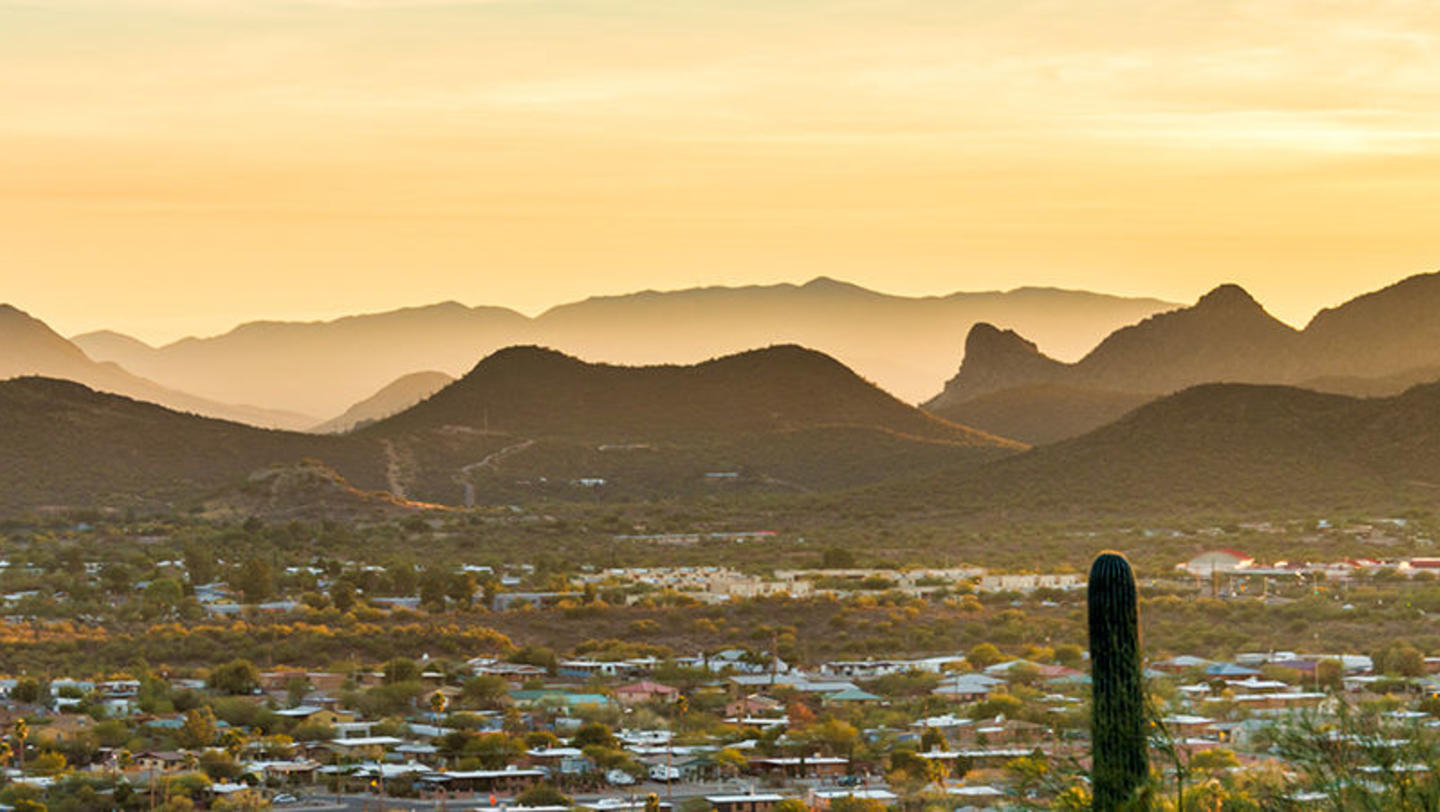 Green Living Blog - Arizona Unlocks Solar Rooftop Regulations