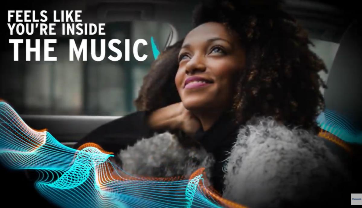 Klipsch Premium Audio featuring Dolby Atmos