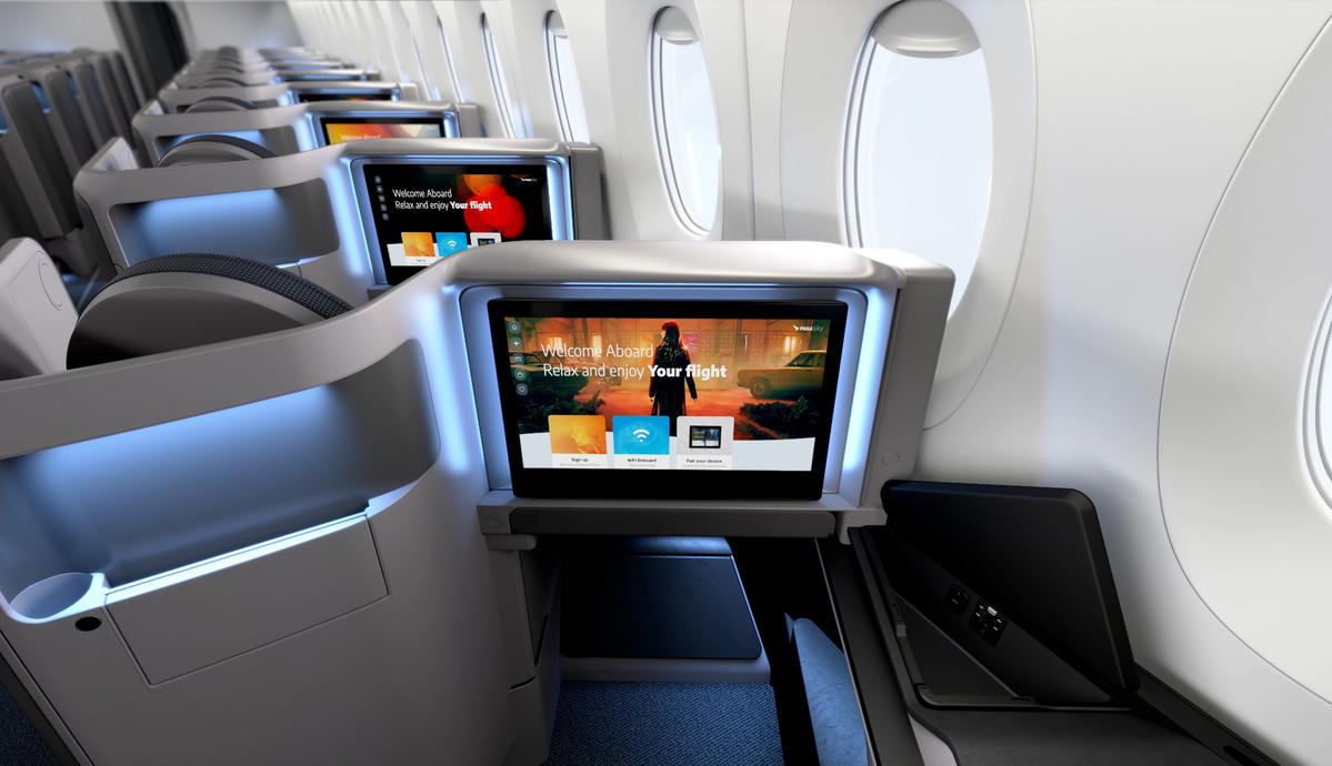 CES 2021 Tech Talks: Navigating a New Experience in Air Travel