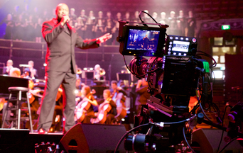 Broadcast Cinema and Professional Video Solutions
