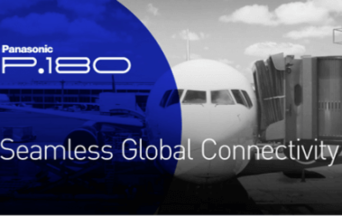 P180 Seamless Global Connectivity