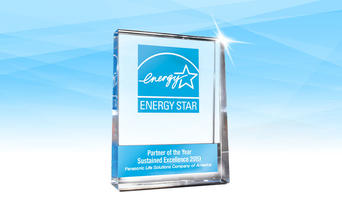 IAQ Energy Star Logo
