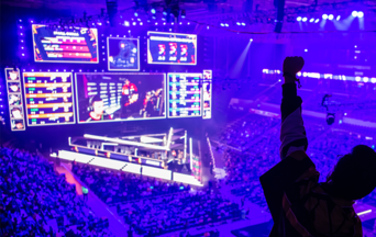 Panasonic esports video production bundles and solutions
