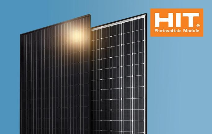 Panasonic Solar Cells All Product From Panasonic
