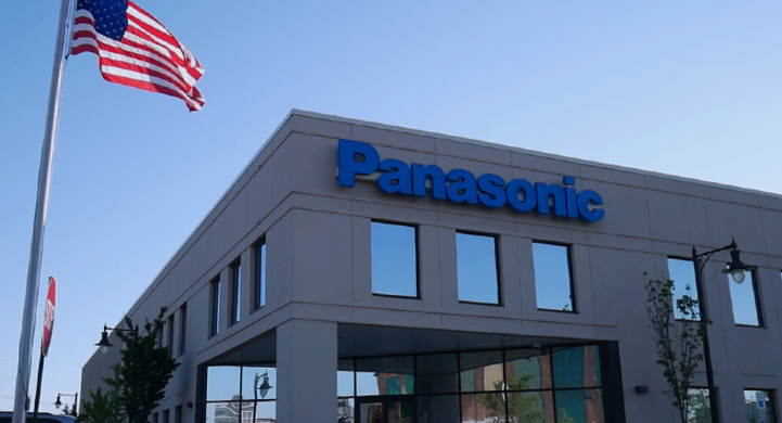 Panasonic Professional Video AV Service Center Engineering Facility 2020