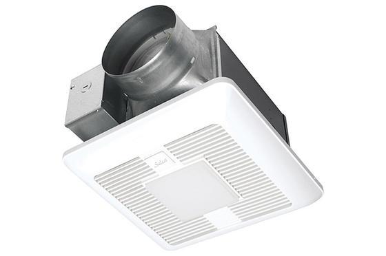 Whispergreen Select Fan Light 110 130 150 Cfm