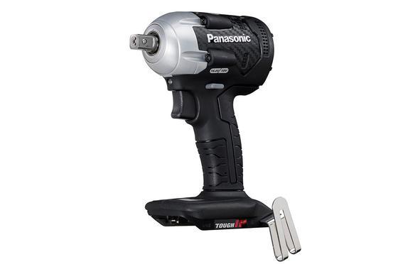 Panasonic ey7441lr2s 14. 4v cordless drill & driver kit.