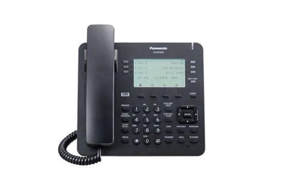 IP Phones | Panasonic North America - United States