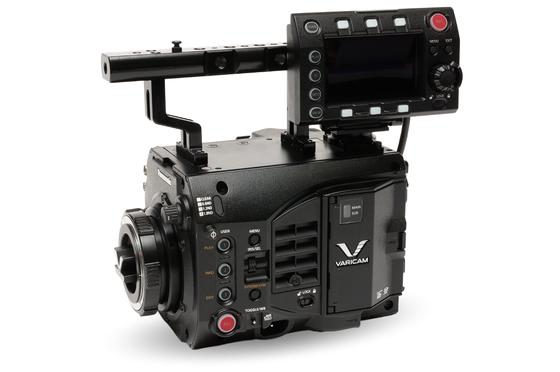 Cinema Cameras | Panasonic North America - United States