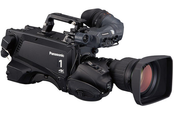 Efficient Broadcast Equipment 3 X Studio Cameras Video Production & Editing