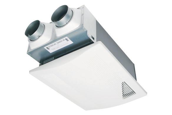 Panasonic Ventilation - WhisperComfort™ ERV - Balanced Air