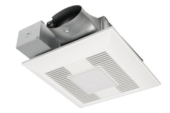 Whispervalue 174 Dc Fan Light Smartflow Panasonic Fv