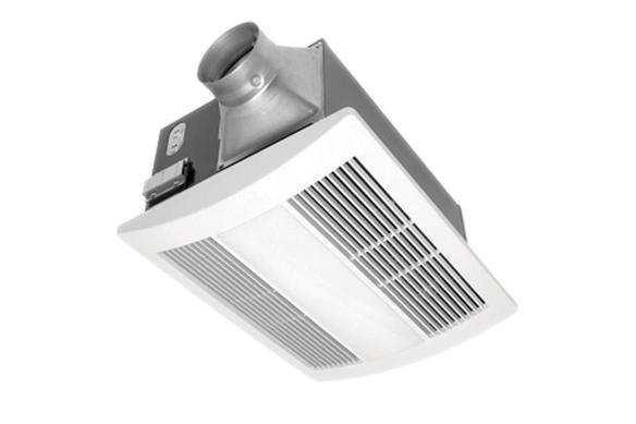 Whisperwarm Lite Quiet Fan Heater