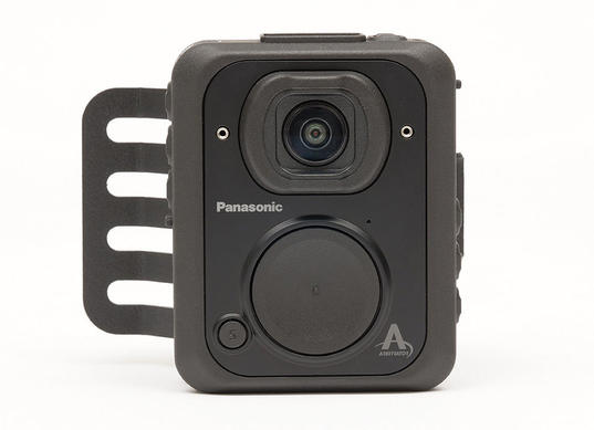 Arbitrator® Body Worn Camera | Panasonic North America