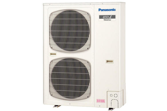 Panasonic Eco I Vrf Systems Heat Pump Outdoor Unit U