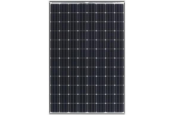 N330k Photovoltaic Module Hit 174 330w Solar Panel Panasonic