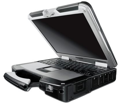 toughbook 31 clam
