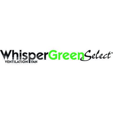 Panasonic Ventilation Whispergreen Select One Fan