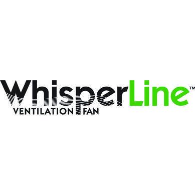 Panasonic Ventilation Whisperline