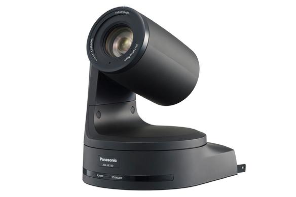 Panasonic AW-HE60 H Network Camera Linux