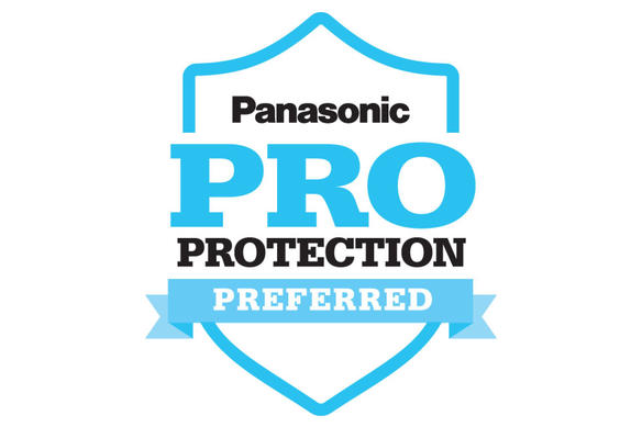 pro protection preferred panasonic warranty