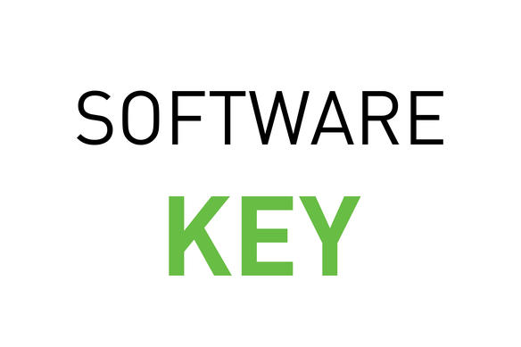 software key main product image