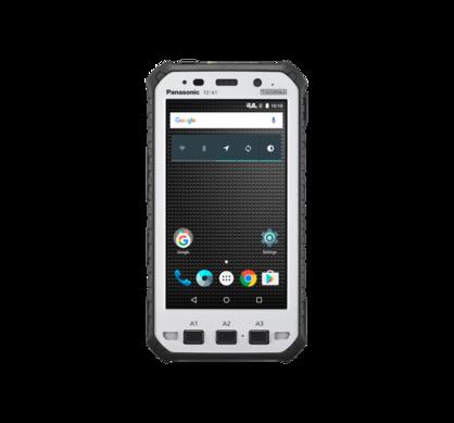 Driver UPDATE: Panasonic Toughpad FZ-X1