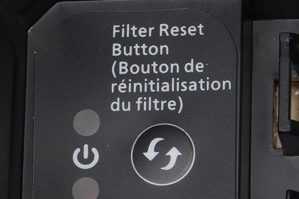 WhisperFresh Select Reset Button