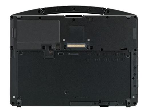 Toughbook 54 Bottom Image