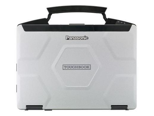 Toughbook 54 Top Handle Up Image