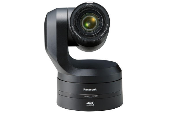 Panasonic AW-UE150 Best 4K HDR Live Production Streaming PTZ Pan Tilt Zoom Remote Robotic Camera-03