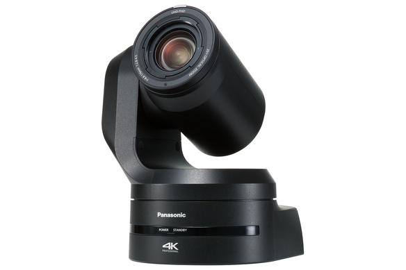 Panasonic AW-UE150 Best 4K HDR Live Production Streaming PTZ Pan Tilt Zoom Remote Robotic Camera-06