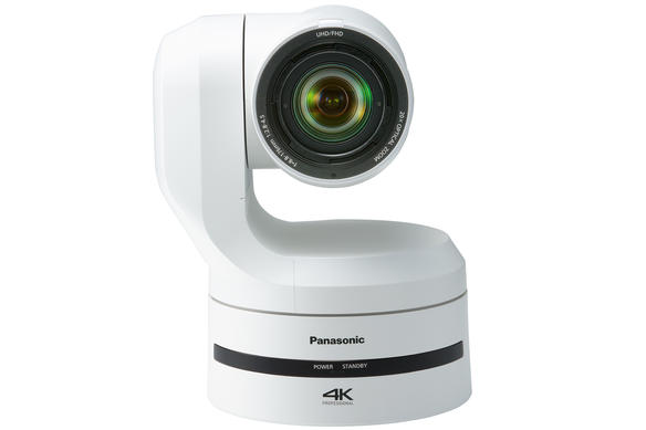 Aw Ue150 4k 60p Professional Ptz Camera Panasonic North