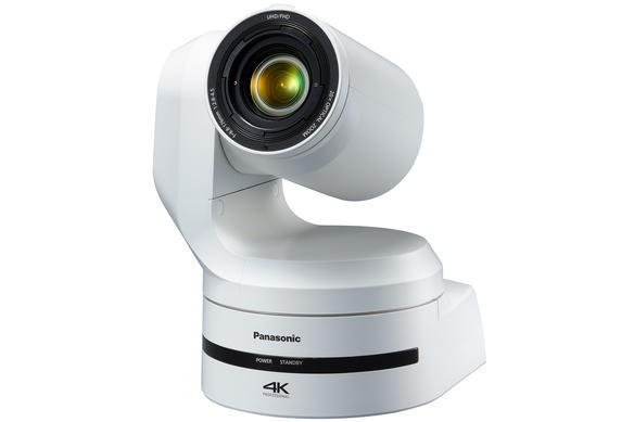Panasonic AW-UE150 Best 4K HDR Live Production Streaming PTZ Pan Tilt Zoom Remote Robotic Camera-11