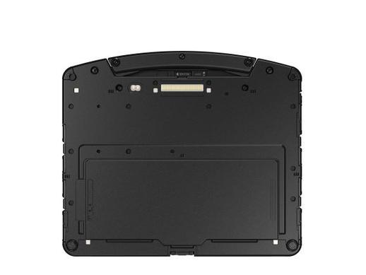 TOUGHBOOK 20 Carry mode front handle up
