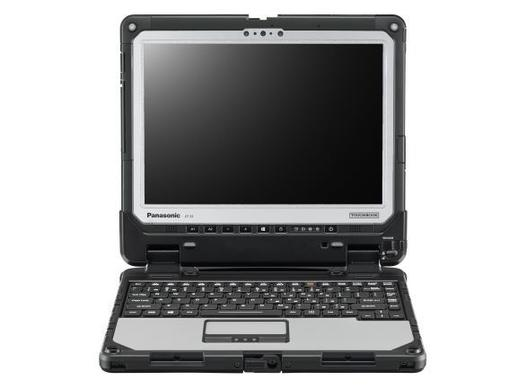 panasonic toughbook cf-19 ethernet driver