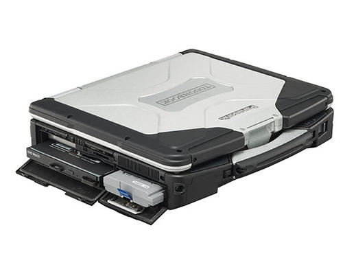TOUGHBOOK CF-31mk6_front_left_open