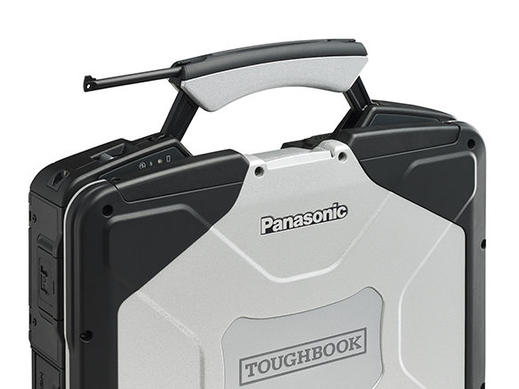 TOUGHBOOK CF-31mk6 handle