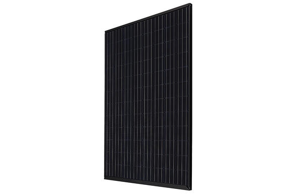 N320K Photovoltaic Module HIT® BLACK, 40mm | Panasonic
