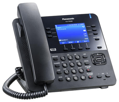 KX-TPA68 Cordless Desk Phone