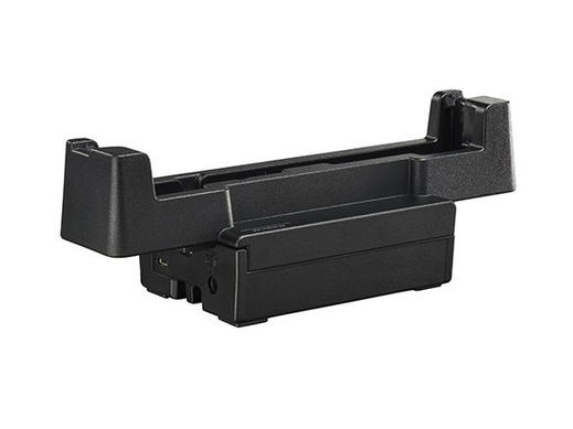 FZ-VEH1L1AAM Single Bay Desktop and Charge Cradle for TOUGHBOOK L1 image 2