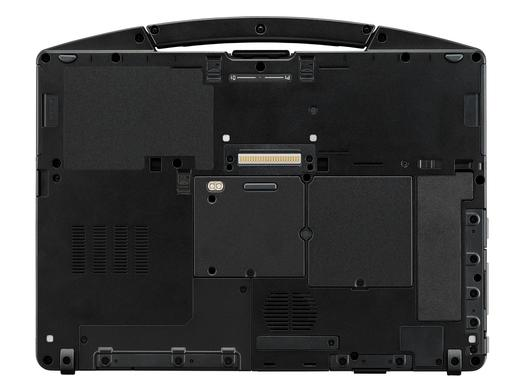 TOUGHBOOK 55 rugged laptop - bottom