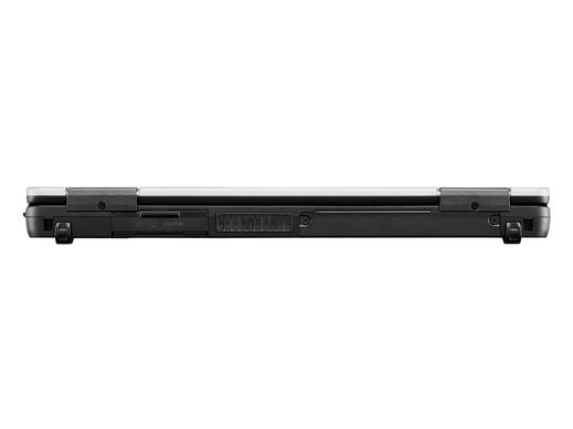 TOUGHBOOK 55 rugged laptop - side rear closed