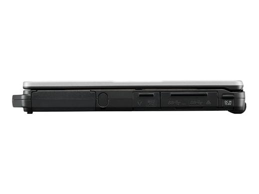 TOUGHBOOK 55 rugged laptop - side right closed