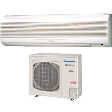 Panasonic Single Split System - Wall Mounted Air Conditioner - Low