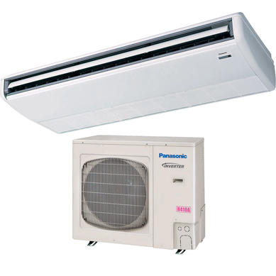 Discontinued 36PST1U6 Single Split System   Ceiling   Suspended Air  Conditioner   Low Ambient