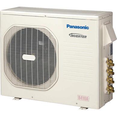 Panasonic Multi Split System Air Conditioner Heat Pump