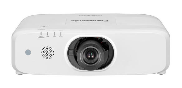 PT-EW550 - Fixed Installation Projector