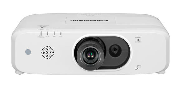 PT-FZ570 - Fixed Installation Projector